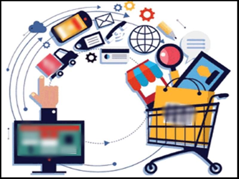 Online Shopping :  यूथ की चॉइस ऑनलाइन शॉपिंग, किसी मौके विशेष का नहीं करते इंतजार