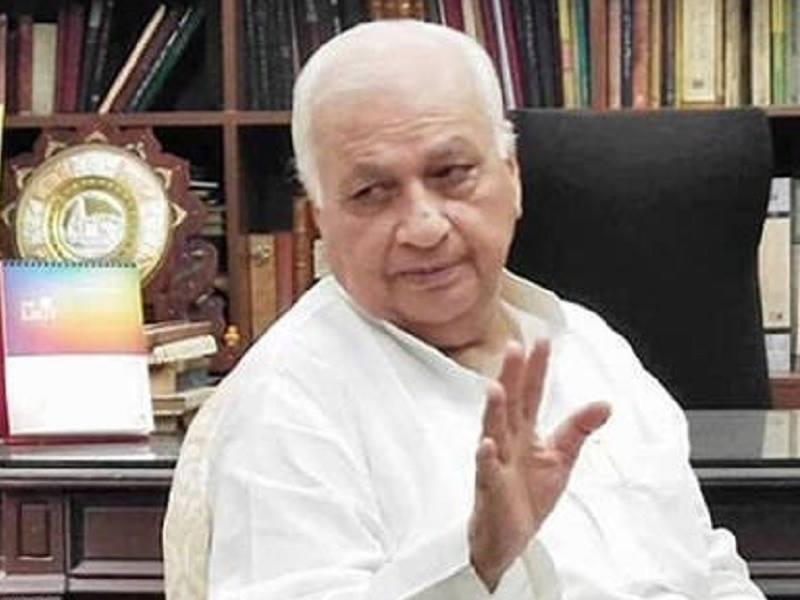 केरल के राज्यपाल आरिफ मोहम्मद खान ने कहा, 'CAA को लागू करने से इंकार नहीं कर सकते हैं प्रदेश '