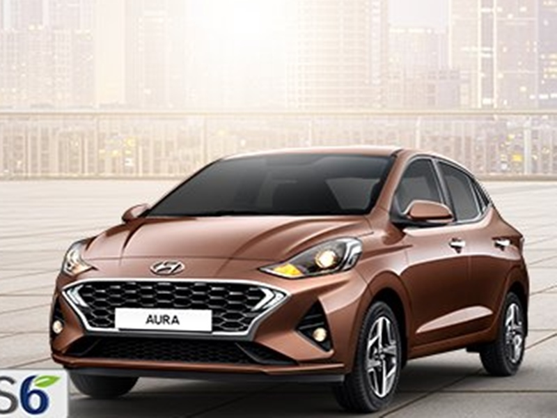 Hyundai Aura भारत में हुई लॉन्च, 5.79 लाख है कीमत, जानिए क्या हैं फीचर्स