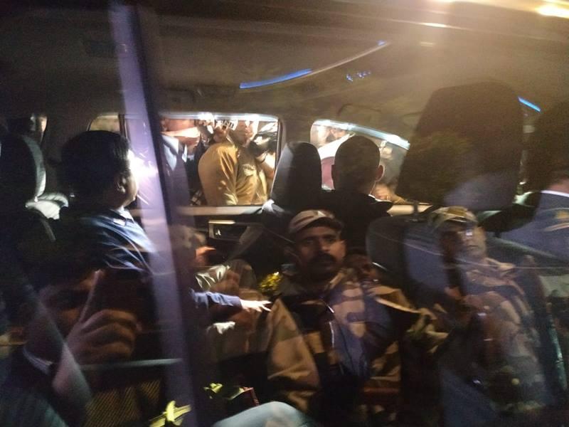Delhi Election 2020: CM केजरीवाल ने दाखिल किया पर्चा,  45 नंबर का मिला था टोकन