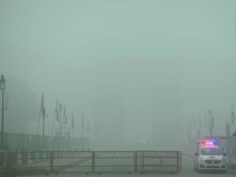 Weather Update: अगले दो दिनों तक ऐसा रहेगा मौसम का हाल, दिल्ली में कोहरे से हाल बेहाल