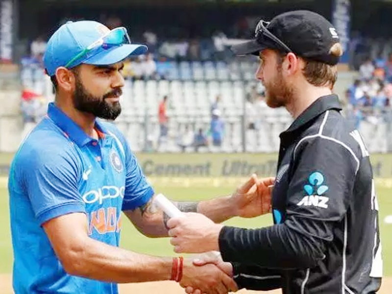 India vs New Zealand 1st T20I Live Streaming: कब और कहां देखें मैच का Live Telecast