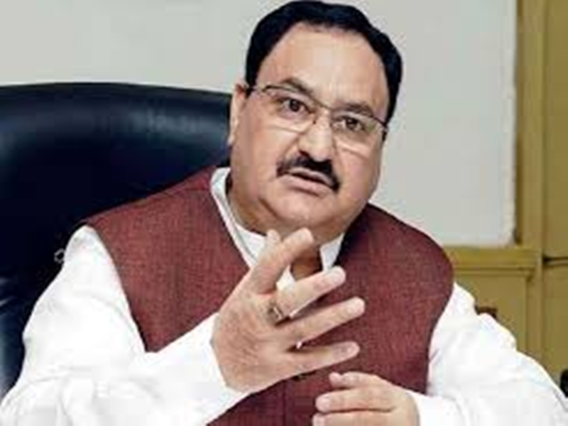 Madhya Pradesh Bharatiya Janata Party : जेपी नड्डा की टीम में शामिल होने के लिए प्रदेश के भाजपा नेता सक्रिय