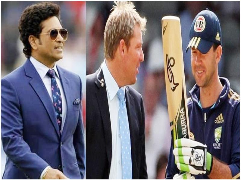 All Stars T20 match: Ricky Ponting की टीम के कोच बनेंगे Sachin Tendulkar, जानिए पूरा मामला