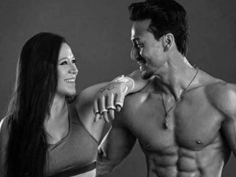 Tiger Shroff ने बहन Krishna Shroff को कहा '80 की उम्र तक मत करना शादी'