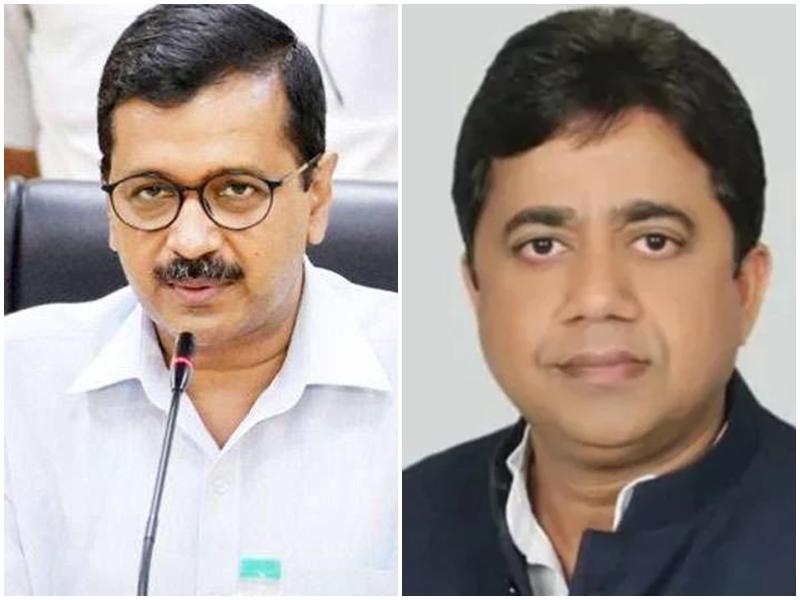 Delhi Assembly Election 2020: CM केजरीवाल के सामने सुनील यादव ही होंगे भाजपा के उम्मीदवार, पार्टी ने किया साफ