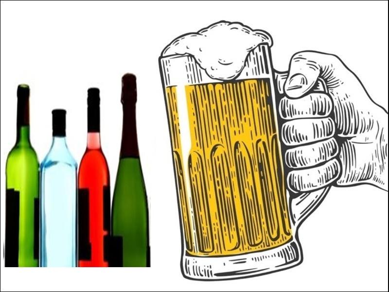 Harayana में Beer हुई सस्ती, इन स्थानों पर रात 1 बजे तक खुले रहेंगे बार, इन प्रदेशों में भी कवायद जारी