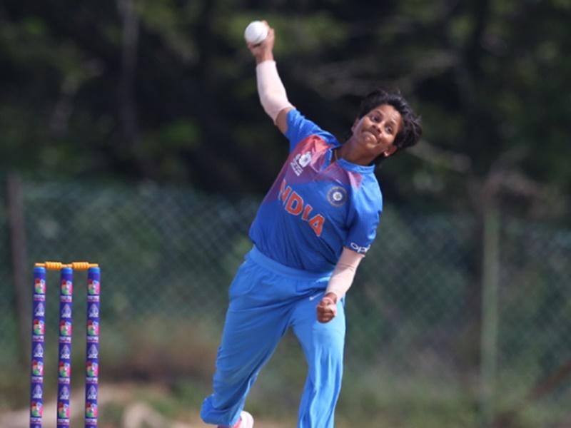 Ind vs Aus ICC Women's T20 World Cup: पूनम की घातक गेंदबाजी, भारत ने वर्ल्ड चैंपियन ऑस्ट्रेलिया को हराया