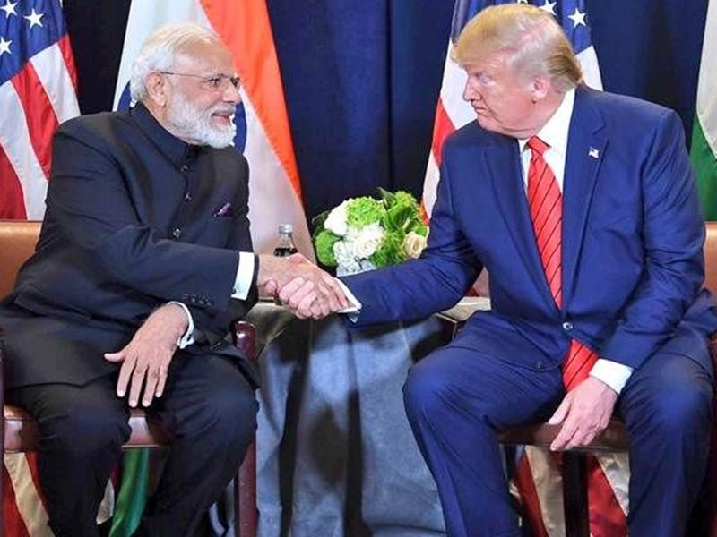 Namaste Trump: भारत और अमेरिका के बीच होंगे पांच करार, मजबूत होगी दोस्ती