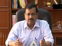 coronavirus: सीएम केजरीवाल ने कहा,' जरूरत पड़ने पर दिल्ली में करेंगे लॉकडाऊन'