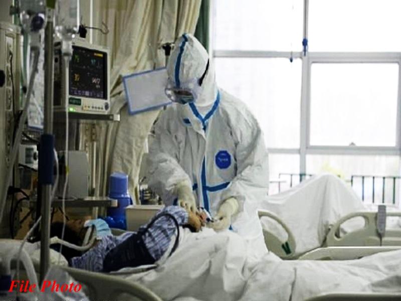 Coronavirus in Chhattisgarh : युवती की हालत स्थिर, माता-पिता की रिपोर्ट भी सामने आई