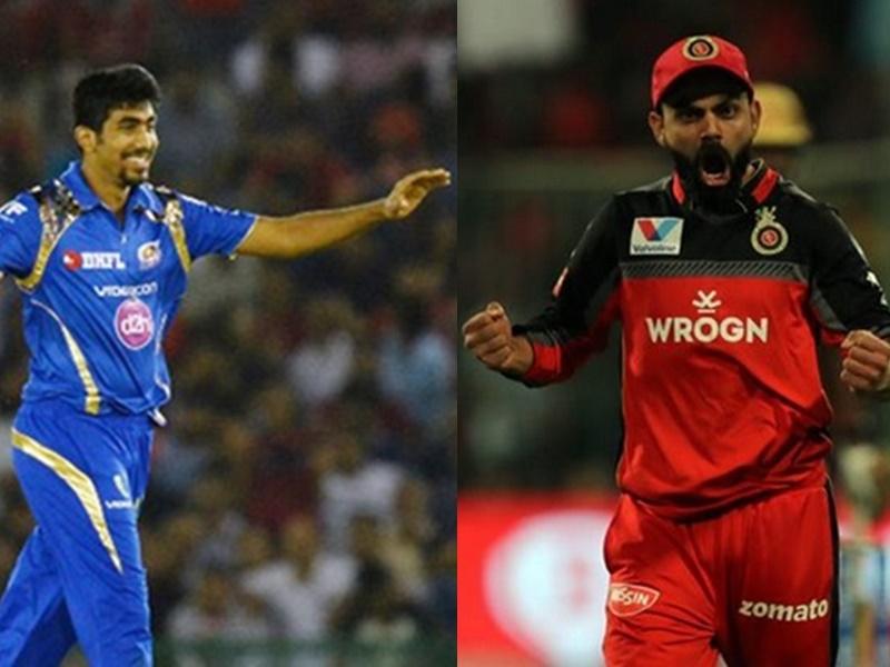 इस खिलाड़ी ने Virat Kohli को IPL नीलामी में Jasprit Bumrah को खरीदने की दी थी सलाह