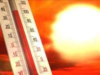 Heat Wave : भीषण गर्मी और लू का खतरा मंडराया, गुजरात के इन 7 शहरों में ऑरेन्ज अलर्ट जारी