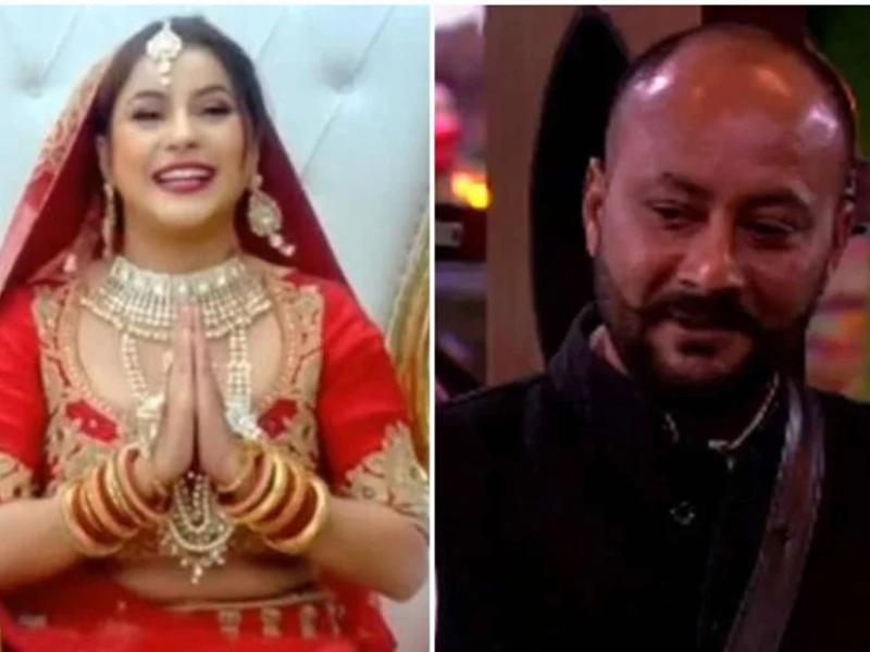 Shehnaz Gill के पिता पर आरोप, करीबी रिश्तेदार महिला से गन पॉइंट पर किया दुष्कर्म, केस दर्ज