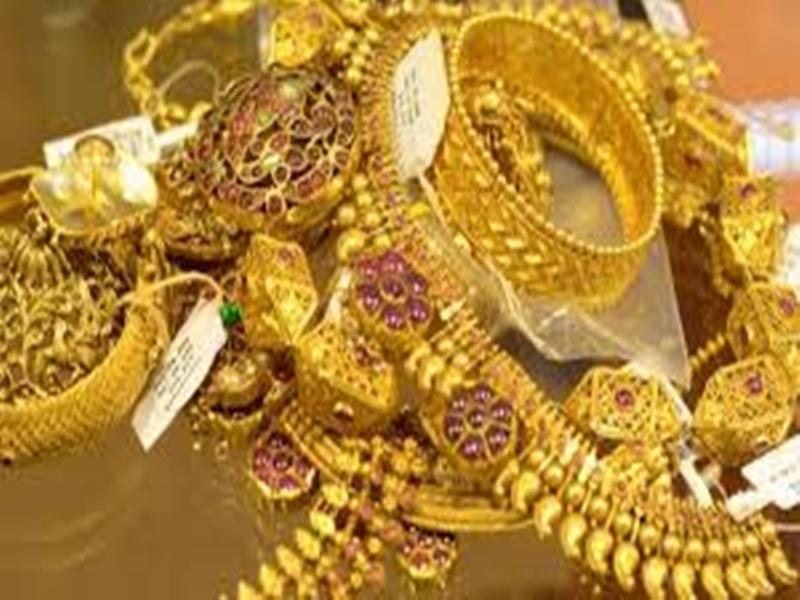 Gold Rate : चांदी में भावों में 1418 रु. का रिकॉर्ड उछाल, कीमतें उच्चतम स्तर पर, जानिये सोने के दाम
