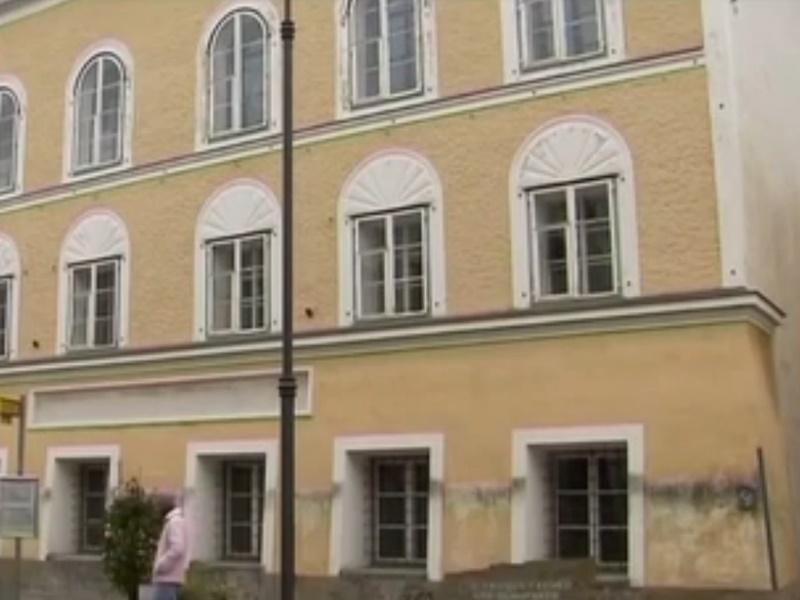 Adolf Hitler Birth Home: जिस घर में हुआ था हिटलर का जन्म, अब वह बनेगा पुलिस थाना