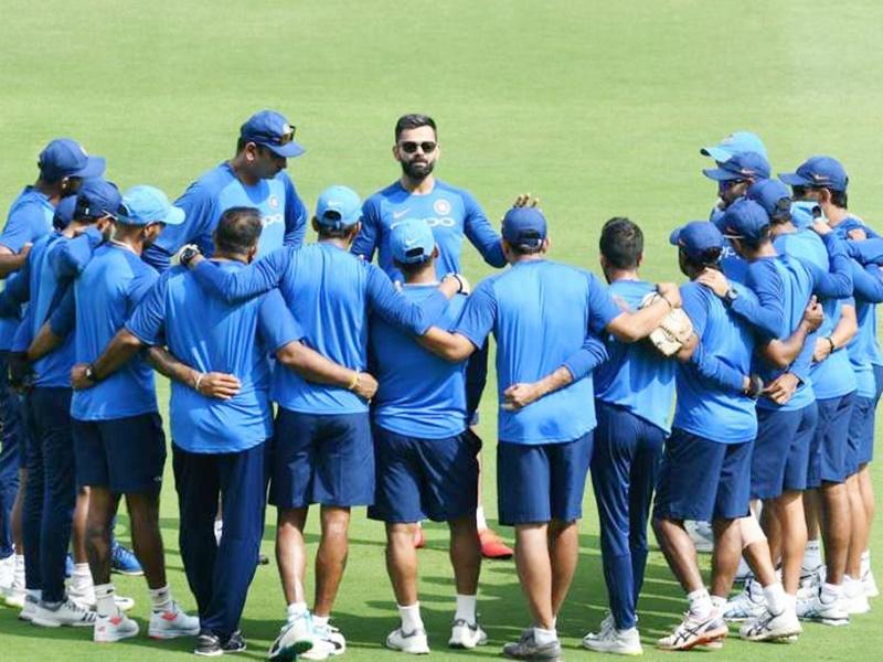 India vs West Indies series: वेस्टइंडीज के खिलाफ सीरीज के लिए टीम इंडिया घोषित