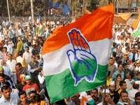 शहरी निकायों के अध्यक्ष के लिए कांग्रेस ने सभी 49 और भाजपा ने 48 जगह उतारे प्रत्याशी