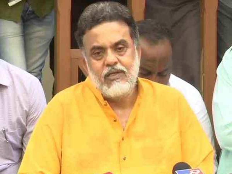 Maharashtra Government Formation Live: निरूपम बोले - शिवसेना के साथ सरकार बनाना कांग्रेस को महाराष्ट्र में दफन करने जैसा