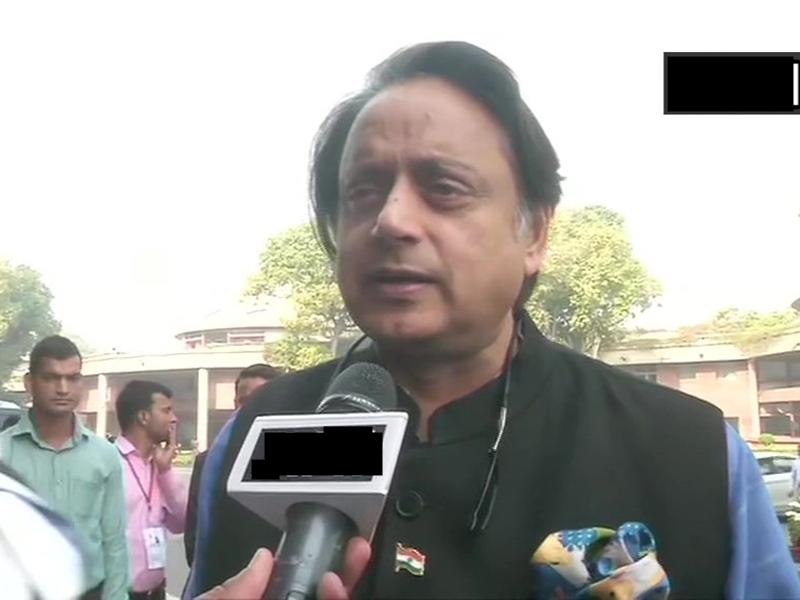 Winter Session of Parliament Live: इलेक्टोरल बॉन्ड पर कांग्रेस का हंगामा, लगाए गंभीर आरोप