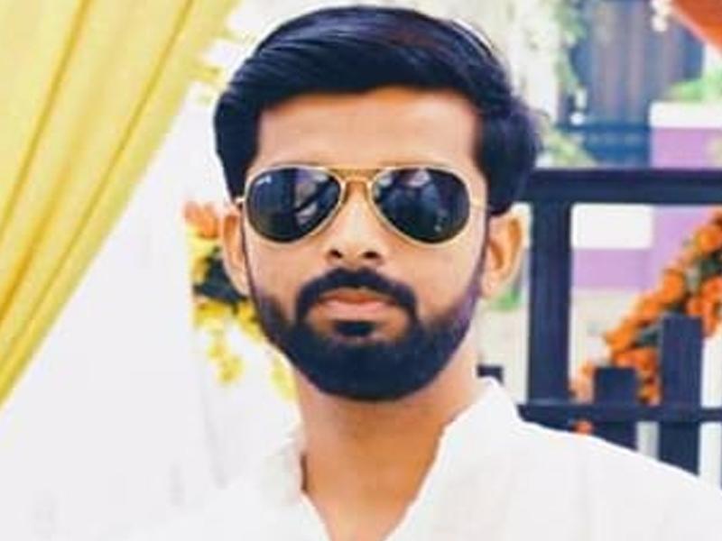 Ujjain News : शादी कर लौटा था, बहन के लिए बरात आ चुकी थी, बस ने कुचला, मौत