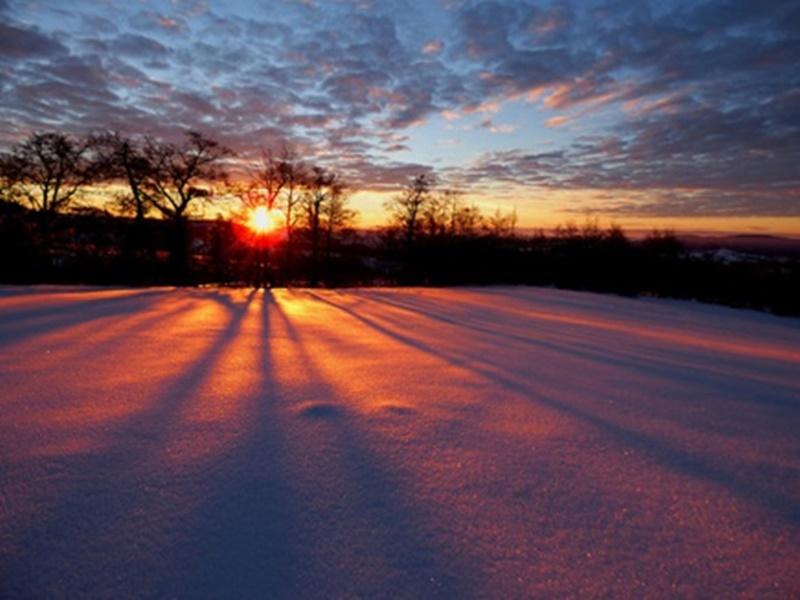 Winter solstice 2019 : 22 दिसंबर को जल्दी ढलेगा दिन, लंबी होगी रात, क्यों होता है ऐसा, पढ़ें यह स्पेशल रिपोर्ट