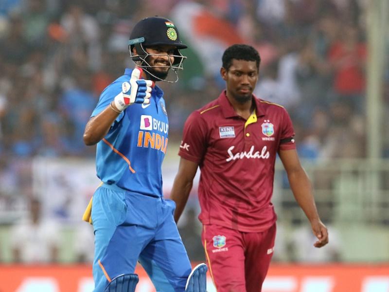 India vs West Indies 3rd ODI Weather Forecast: निर्णायक वनडे के दौरान ऐसा रहेगा कटक में मौसम