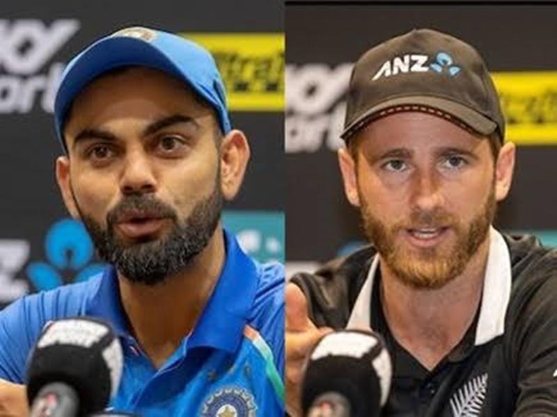 New Zealand के खिलाफ टी20 फॉर्मेट में बेहद खराब है India का रिकॉर्ड