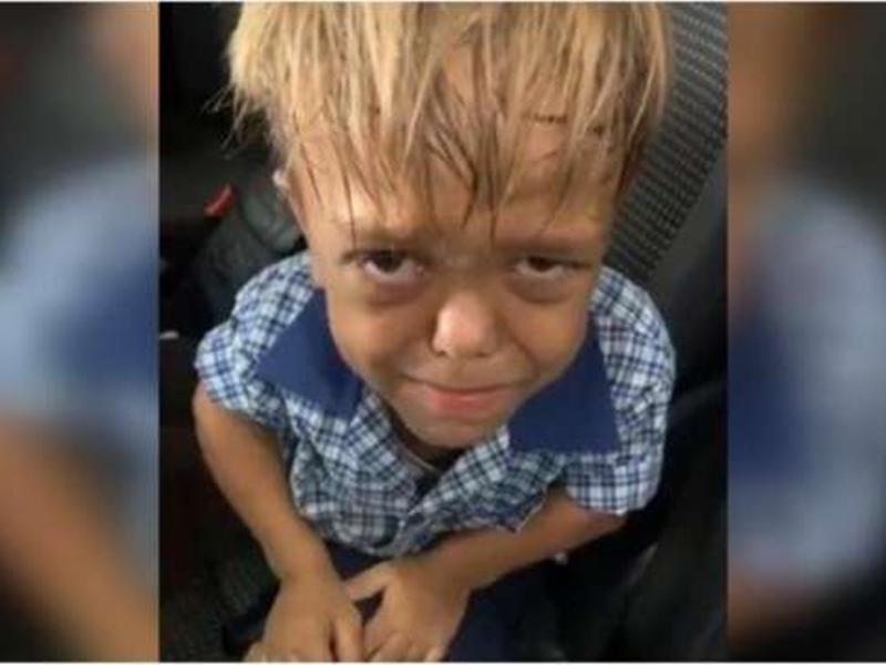 9 साल का बच्चा करना चाहता है आत्महत्या, मां का पोस्ट किया वीडियो हुआ वायरल, जानिए माजरा