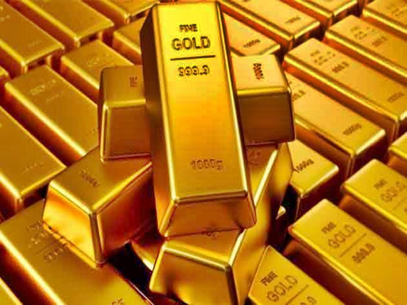 Gold Rate : कोरोना वायरस के प्रकोप से प्रभावित हो रहा सोने का दाम, ये है कारण