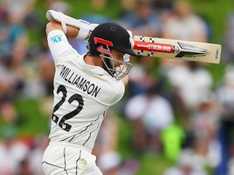 Ind vs NZ 1st Test Day 2: विलियम्सन शतक चूके, न्यूजीलैंड को दिलाई बढ़त