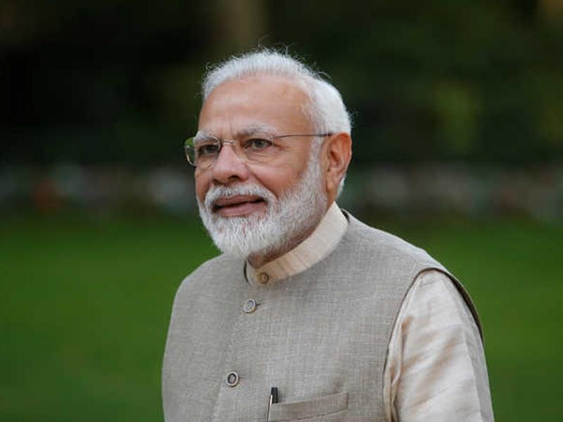 अजमेर उर्स में पेश होगी PM  नरेंद्र मोदी की चादर, केंद्रीय मंत्री नकवी लेकर जाएंगे