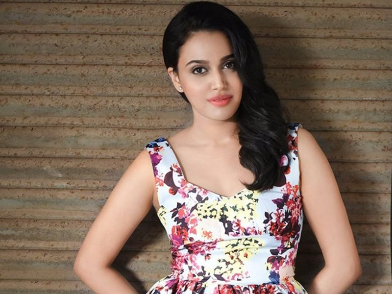 Image result for swara bhaskar