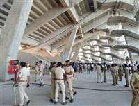 Trump Gujarat Visit : 24 फरवरी को स्टेडियम का उद्घाटन टला लेकिन भव्य इंवेंट की तैयारी
