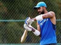 Virat Kohli समेत चार भारतीय खिलाड़ी खेलेंगे एशिया XI की तरफ से