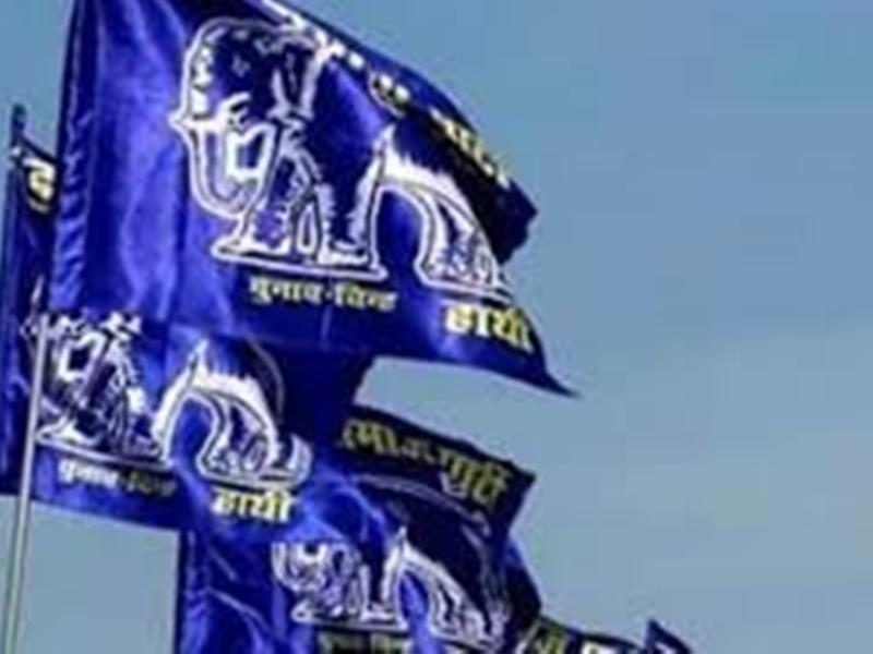 MP by elections : उपचुनाव में बसपा की मौजूदगी बिगाड़ेगी कांग्रेस-भाजपा का खेल