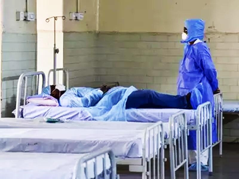 Coronavirus Update Chhattisgarh: छत्तीसगढ़ में कोरोना का ब्रेक फेल, एक दिन में मिले 40 नए मरीज