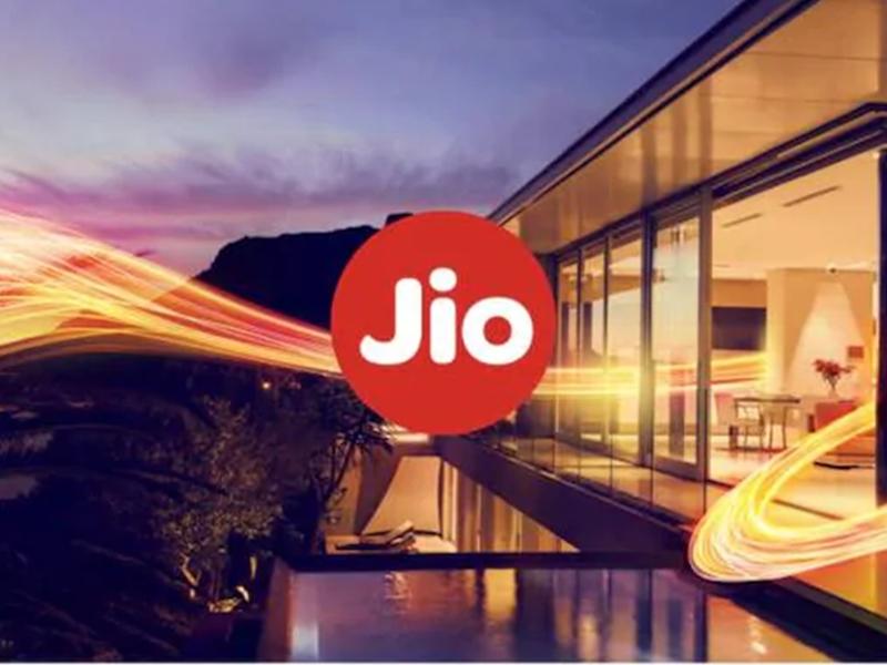 JIO प्लेटफॉर्म्स मेंKKRकरेगी11,367करोड़ का इंवेस्टमेंट