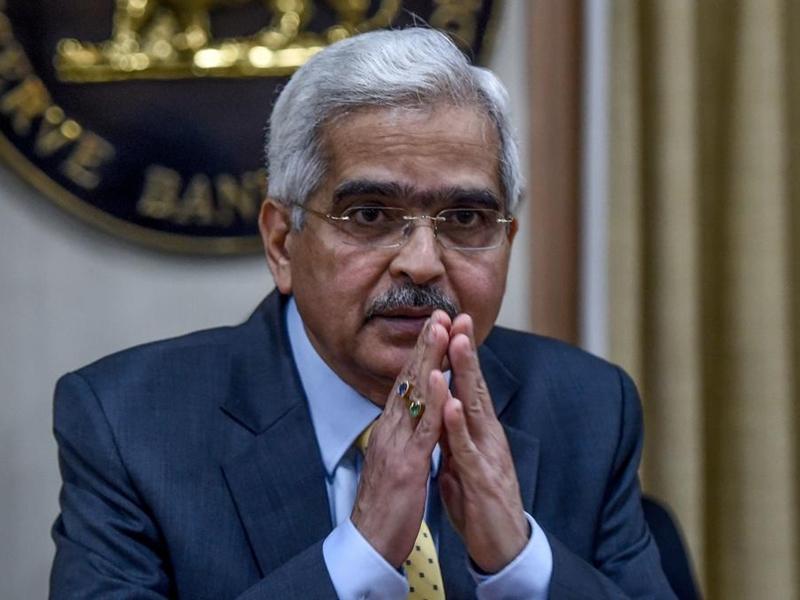 RBI Governor Shaktikanta Das Press Conference: रेपो रेट में कमी से कर्ज सस्ता होगा, EMI छूट तीन महीने और बढ़ी