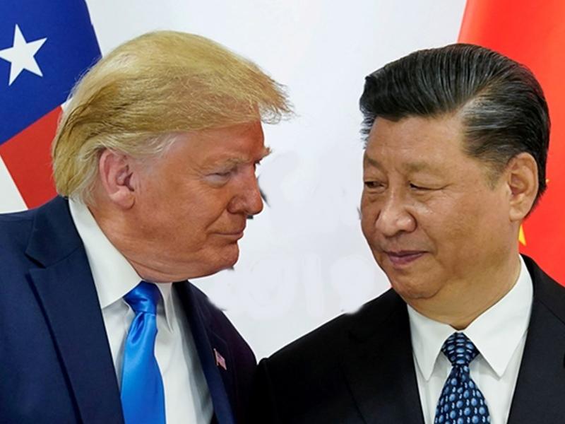 Coronavirus Update: चीन-अमेरिका आमने-सामने, चीन बोला- नहीं करेंगे जुर्माने का दावा मंजूर