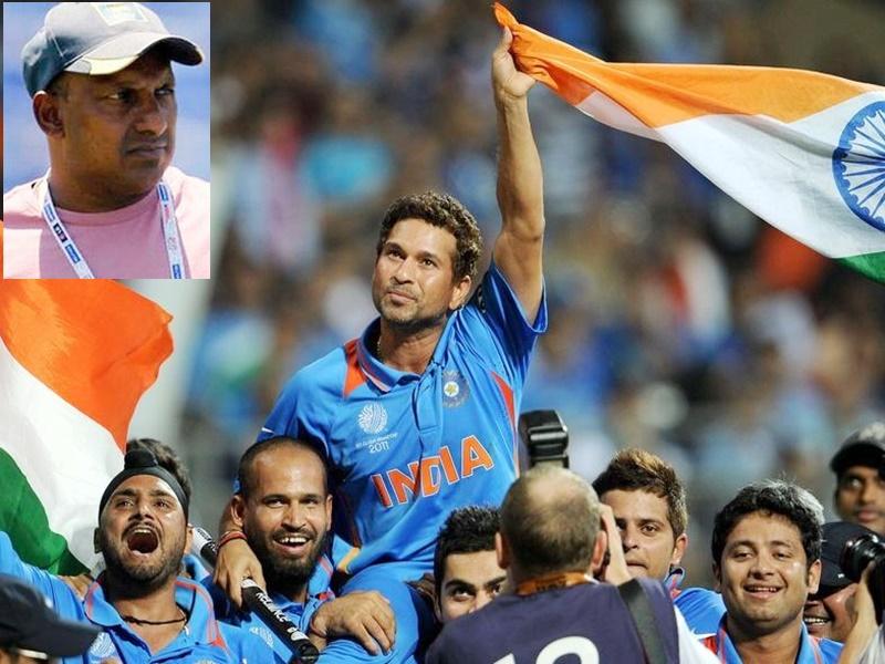 World Cup Match Fixing Row: अरविंद डिसिल्वा ने की जांच की मांग, Sachin Tendulkar का लिया नाम