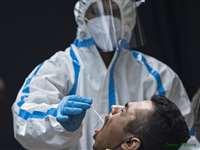 दिल्ली: सीरो सर्वे में हर चौथे व्यक्ति के शरीर में मिली एंटीबॉडीज, जानें क्या है इसके मायने