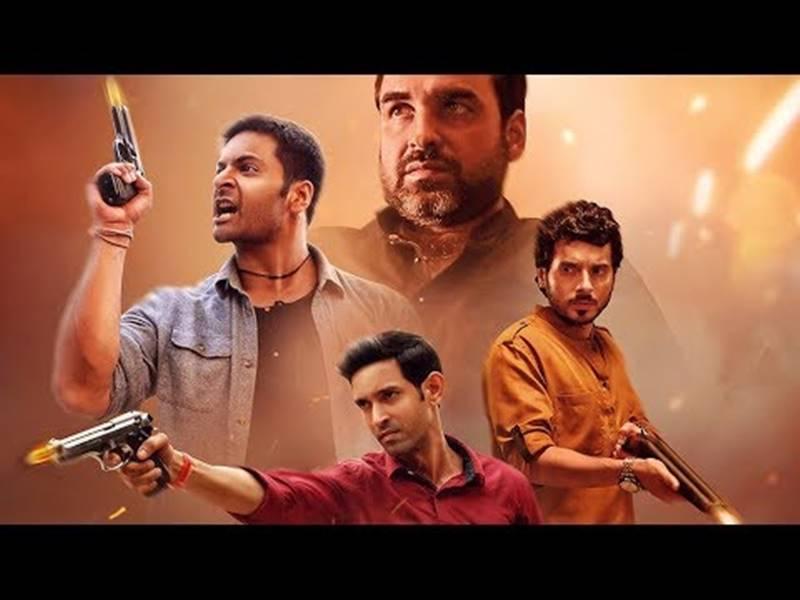 Amazon Prime Video की Web Series के हीरो Ali Fazal ने ट्रम्प से ही पूछ लिया - Mirzapur 2 कब आ रहा है!