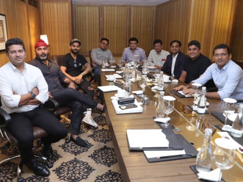 India vs West Indies: बीसीसीआई जारी करे इससे पहले ही लीक हुई टीम इंडिया की लिस्ट!