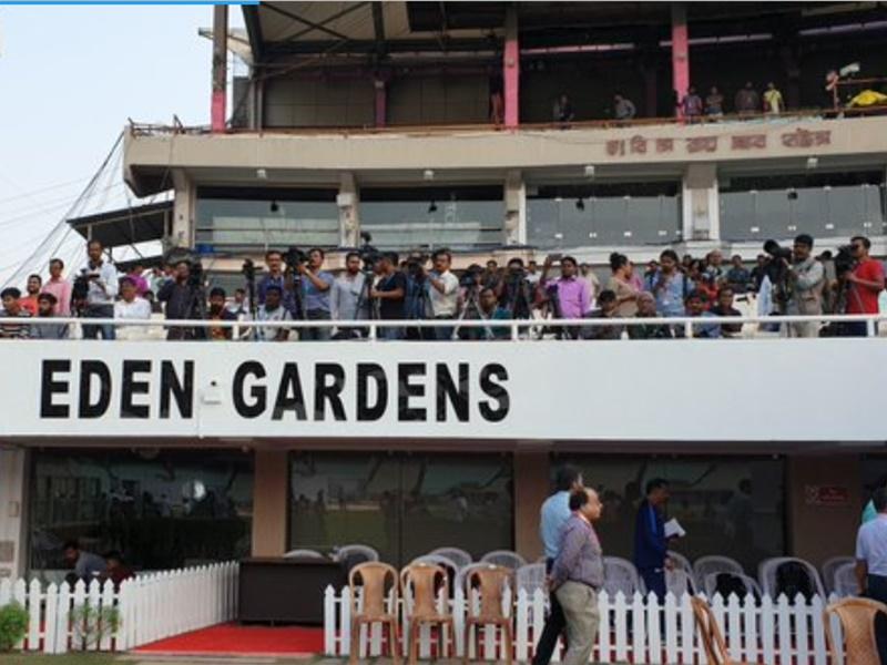 India vs Bangladesh 2nd Test Weather Update: डे-नाइट टेस्ट के दौरान ऐसा रहेगा कोलकाता का मौसम