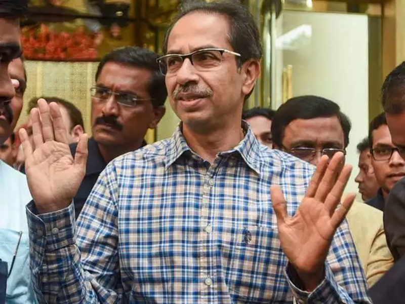 Maharashtra Government Formation : उद्धव ठाकरे होंगे सीएम, शरद पवार ने की घोषणा, संजय राउत ने पुष्टि