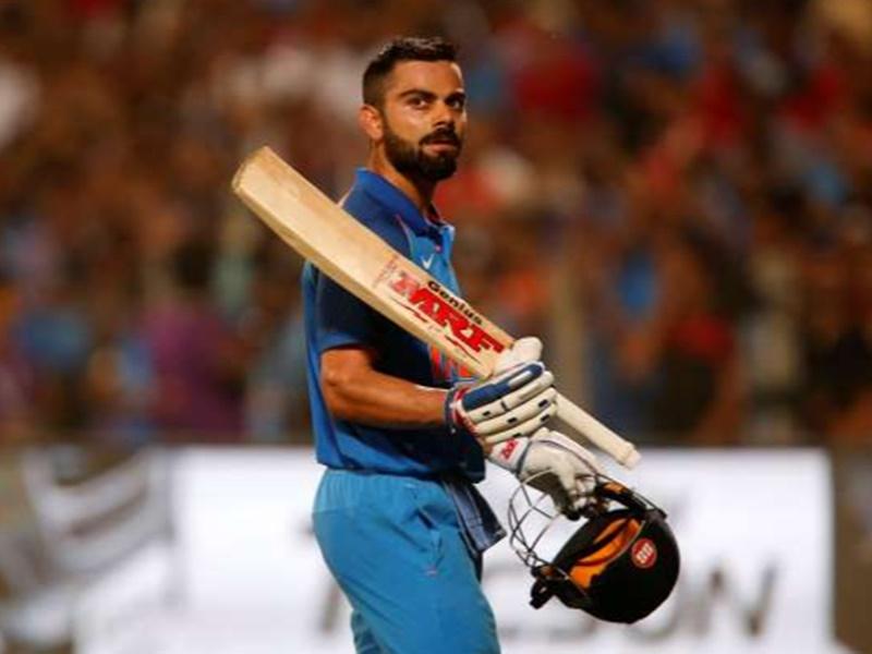 India vs West Indies 3rd ODI: क्या बाराबती स्टेडियम इस बार Virat Kohli के लिए लकी साबित होगा?