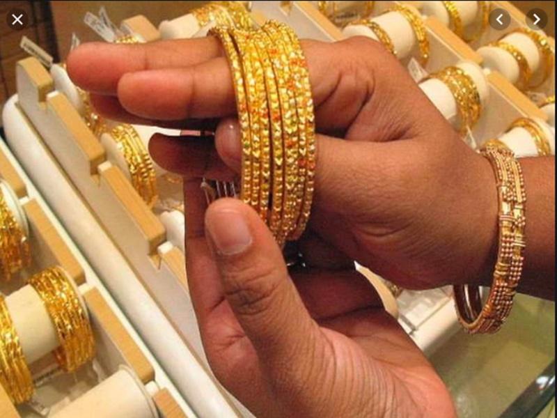 Gold Rate : सोना और चांदी हुआ सस्ता, इस सप्ताह रहा बाजार का ऐसा हाल