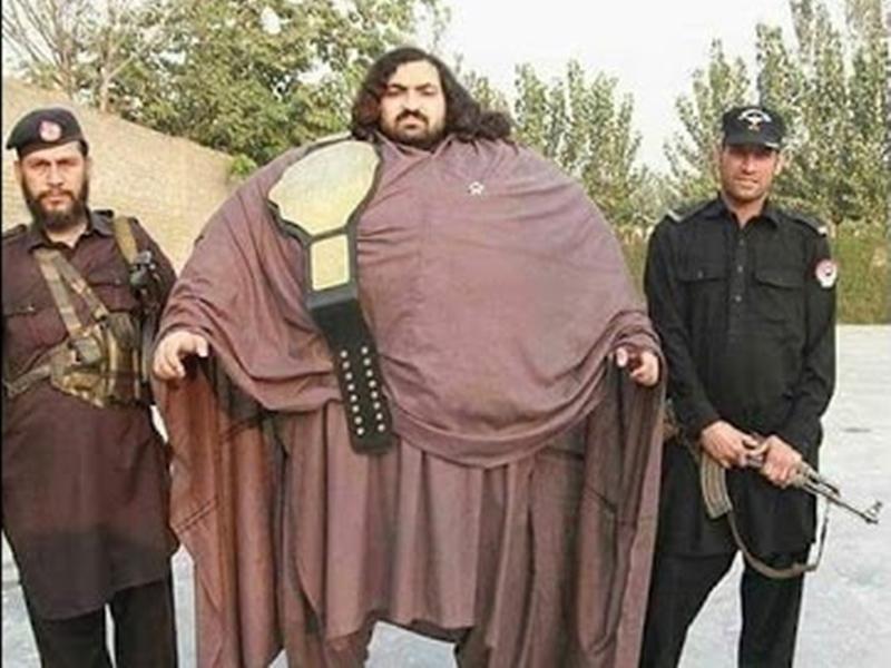 Pakistani Hulk शादी के लिए ढूंढ रहा लड़की, यह है शर्तें, बोला- आम लड़की तो दबकर मर जाएगी