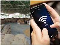 Rajasthan की कृषि उपज मंडियों को Wi-Fi से जोड़कर करेंगे ऑनलाइन, 34 करोड़ के प्रस्ताव मंजूर